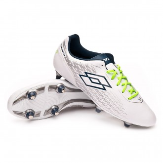 Boot  Lotto Solista 700 SG White-Blue city