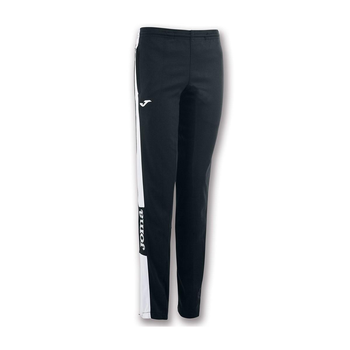 2c4775b13 Long pants Joma Woman Champion IV Black - Football store Fútbol Emotion