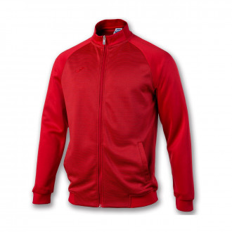 Veste Joma Essential Rouge