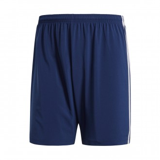 Shorts  adidas Condivo 18 Dark blue-White
