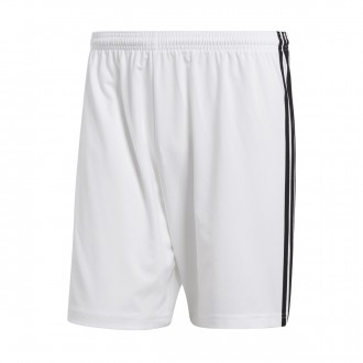 Shorts  adidas Condivo 18 White-Black