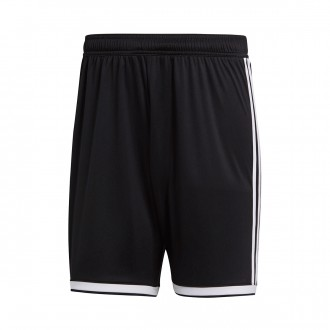 Shorts  adidas Regista 18 Black-White