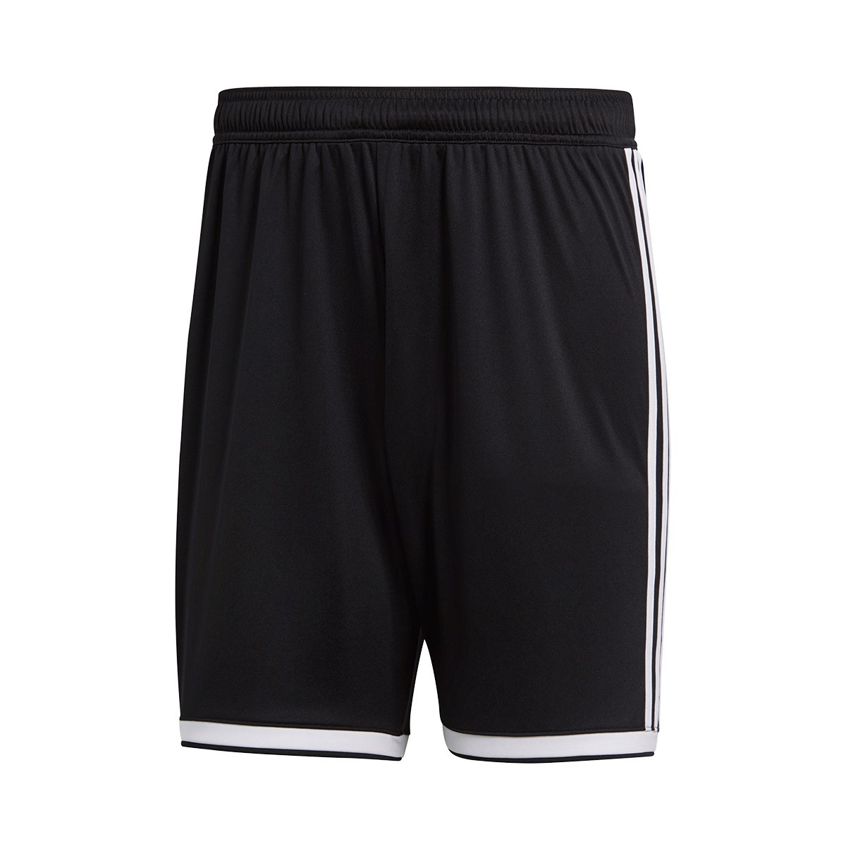 3a0077c0b3 Shorts adidas Regista 18 Black-White - Tienda de fútbol Fútbol Emotion