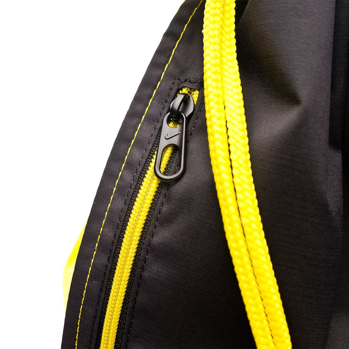 2f66c74e Backpack Nike Gymsack Football Optical yellow-Black - Tienda de fútbol  Fútbol Emotion