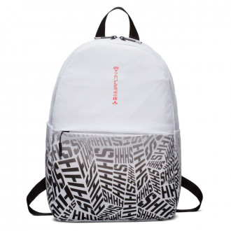 Mochila  Nike Neymar Jr White-Black-Challenge red