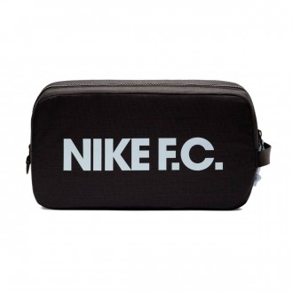 Boot bag  Nike Academy Black-Half blue