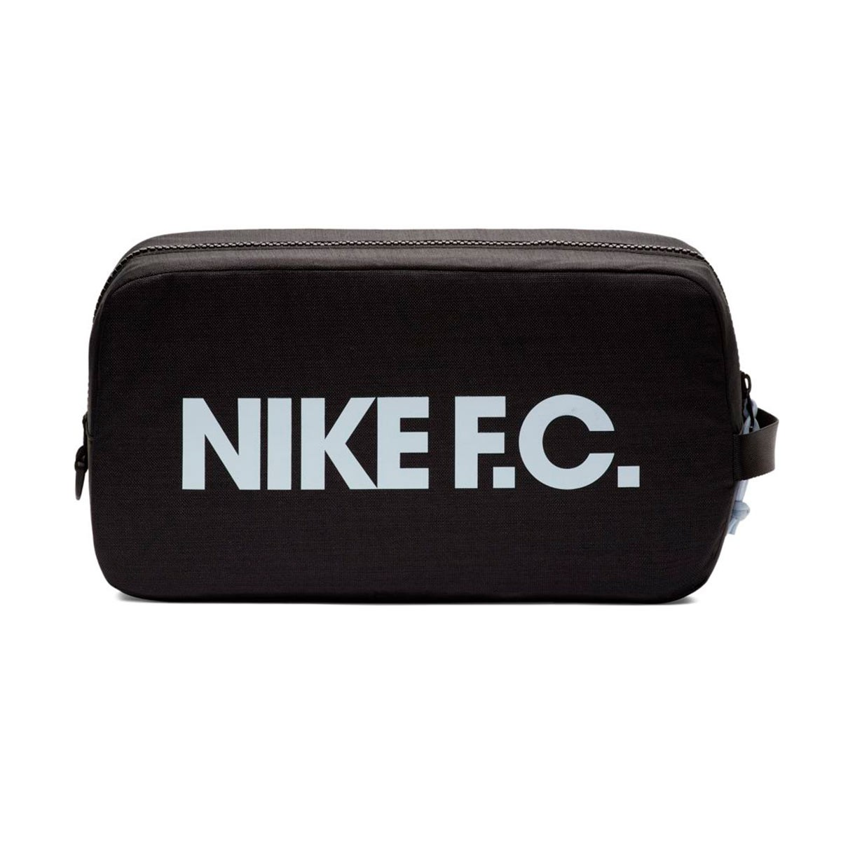 Universidad Brutal Disciplina  Zapatillero Nike Academy Black-Half blue - Tienda de fútbol Fútbol Emotion