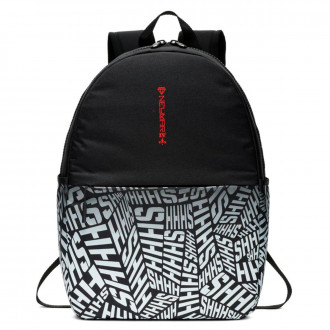 Mochila  Nike Neymar Jr Black-Challenge red