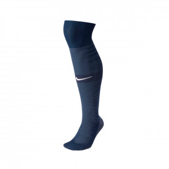 Football Socks  Nike Squad College navy-Thunder blue-White