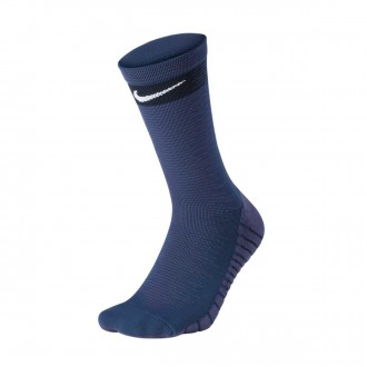 Socks  Nike Squad Midnight navy-Dark obsidian-White