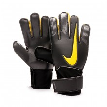 Guante Match Niño Anthracite-Black-Optical yellow