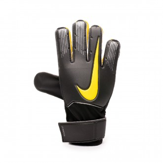Gant  Nike Match Niño Anthracite-Black-Optical yellow
