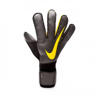 Gant  Nike Grip 3 Anthracite-Black-Optical yellow