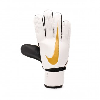 Gant  Nike Match White-Black/-Metallic vivid gold