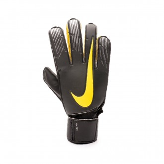Gant  Nike Match Anthracite-Black-Optical yellow