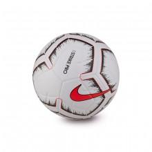 Balón Strike Pro Fifa 2018-2019 White-Bright crimson