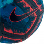 Balón Strike Night 2018-2019 Obsidian-Bright crimson