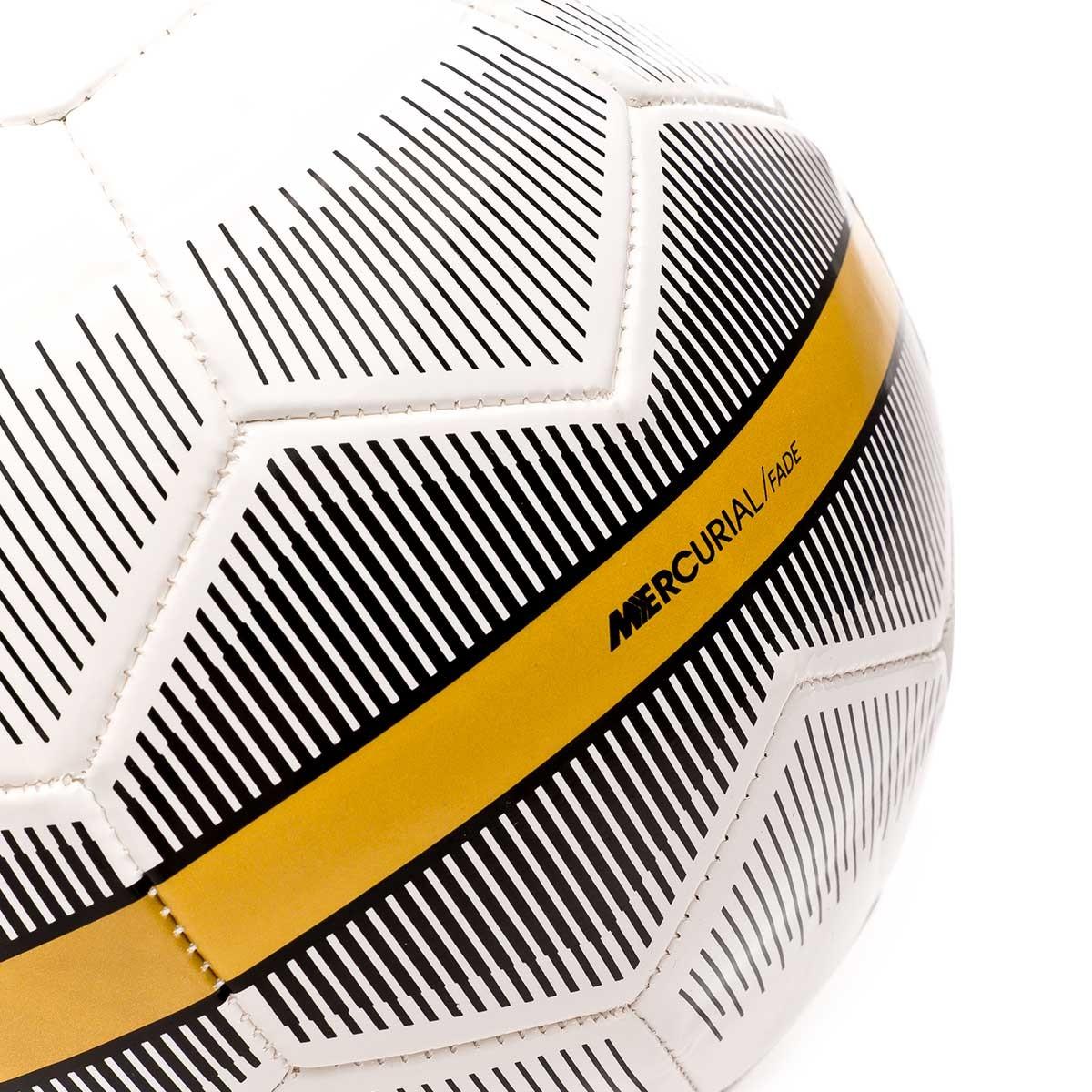 Nike Mercurial Fade 2018 2019 Ball