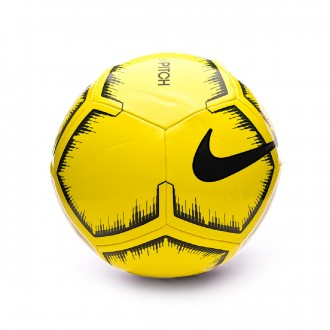 Ball Nike Pitch 2018-2019 Optical yellow-Anthracite