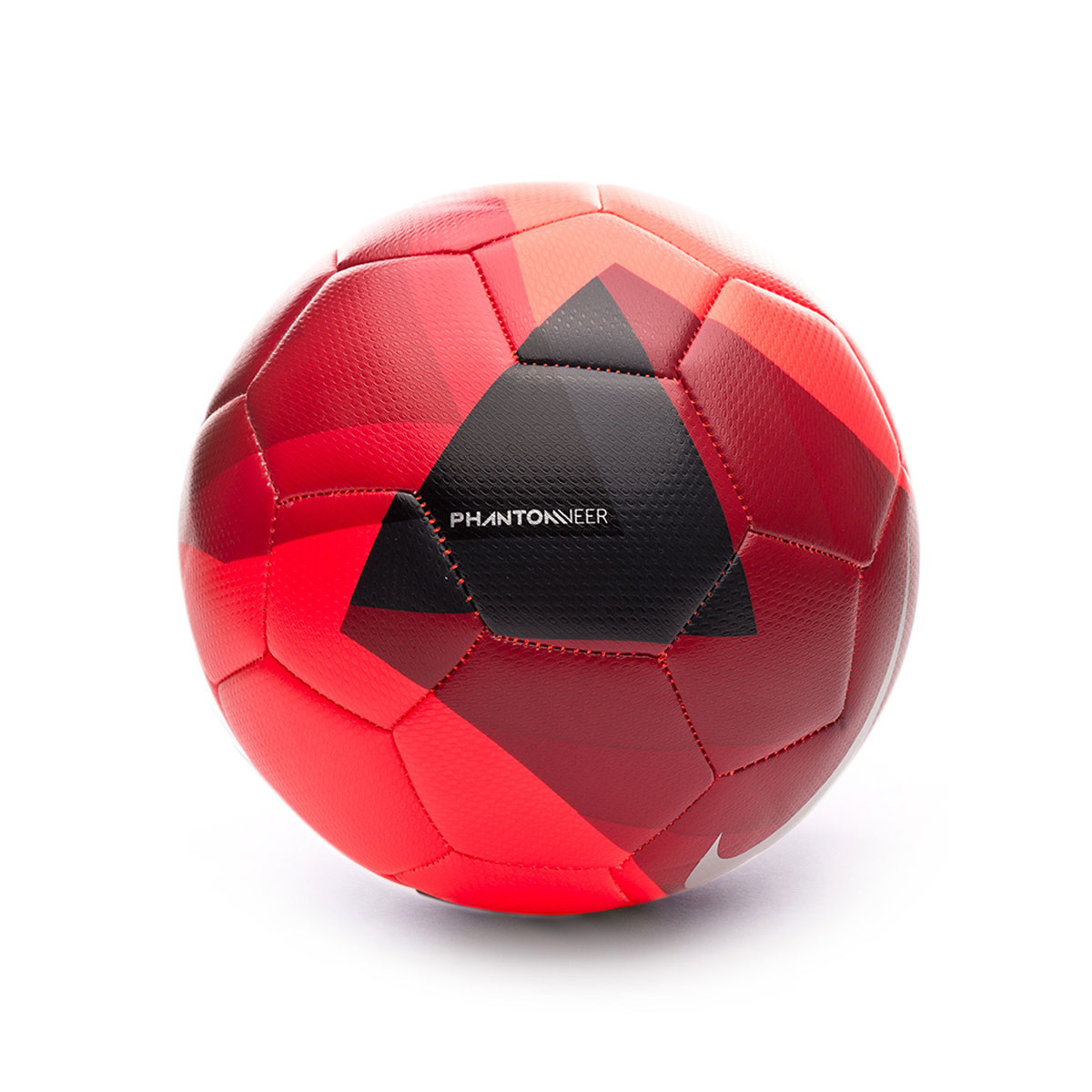 Balón Nike FootballX Strike 2018-2019 Bright crimson-Black-Metallic ... dbbc0d74c29ef
