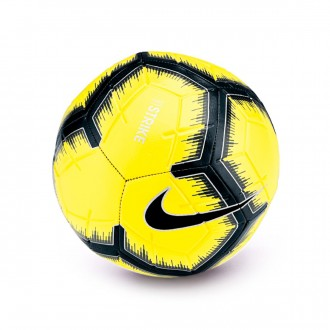 Balón  Nike Strike 2018-2019 Optical yellow-Black