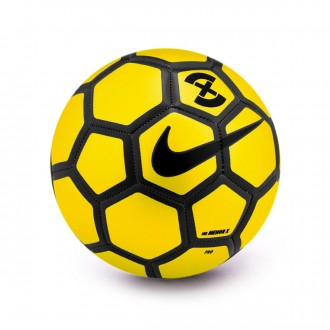 Bola de Futebol  Nike Menor X Optical yellow-Anthracite-Black