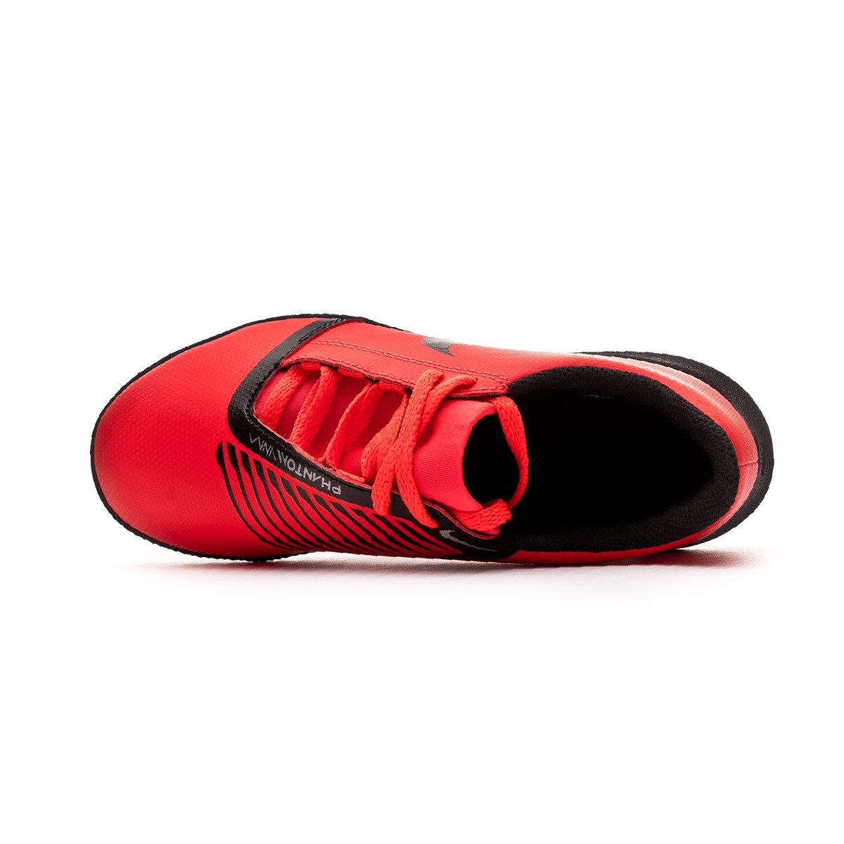 39df075c122a4 Tenis Nike Phantom Venom Club IC Niño Bright crimson-Black - Tienda de fútbol  Fútbol Emotion