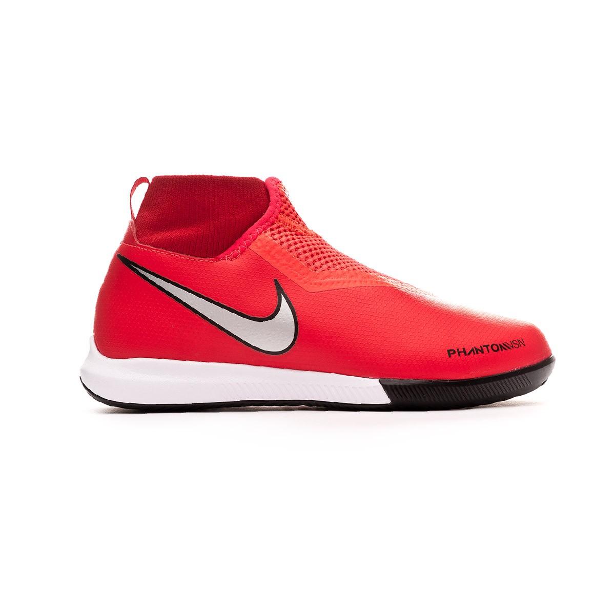 Chaussure Nike DF IC enfant Vision Academy de futsal Phantom vY6f7gyb