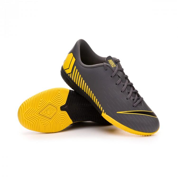 Sapatilha de Futsal Nike Mercurial VaporX XII Academy Neymar Jr IC Crianças