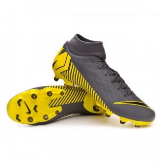 Bota  Nike Mercurial Superfly VI Academy MG Dark grey-Black