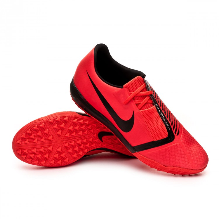 146e3017de7 Zapatilla Nike Phantom Venom Academy Turf Bright crimson-Black ...