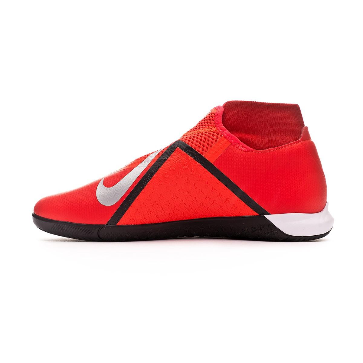Chuteira Futsal Nike Phantom Vision 2 Academy DF IC