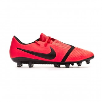 Football Boots  Nike Phantom Venom Pro AG-Pro Bright crimson-Black