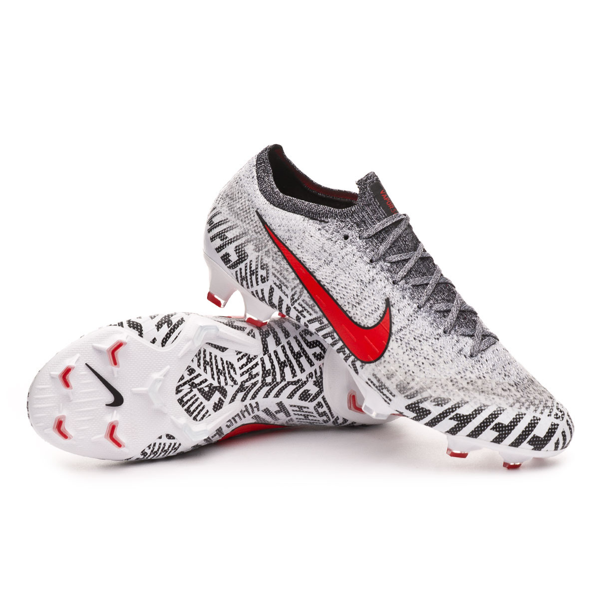 Nike Zapatos de Fútbol Mercurial Vapor XII Elite FG Neymar 2019