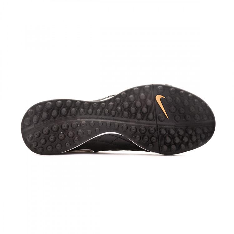 Football Boot Nike Tiempo LegendX VII Academy 10R Turf Black