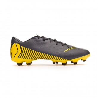 Football Boots Nike Mercurial Vapor XII Academy MG Dark grey-Black