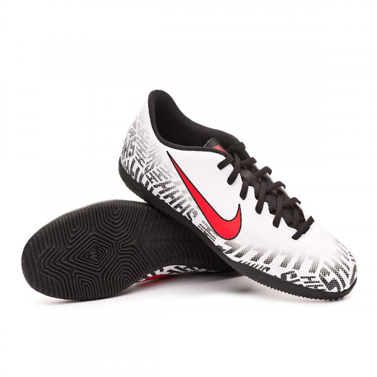 35377754348 Zapatilla Nike Mercurial VaporX XII Club Neymar Jr IC White ...