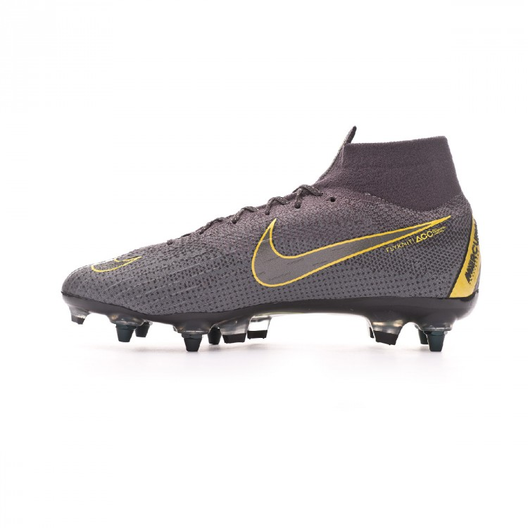 99a523485 Football Boots Nike Mercurial Superfly VI Elite Anti-Clog SG-Pro ...