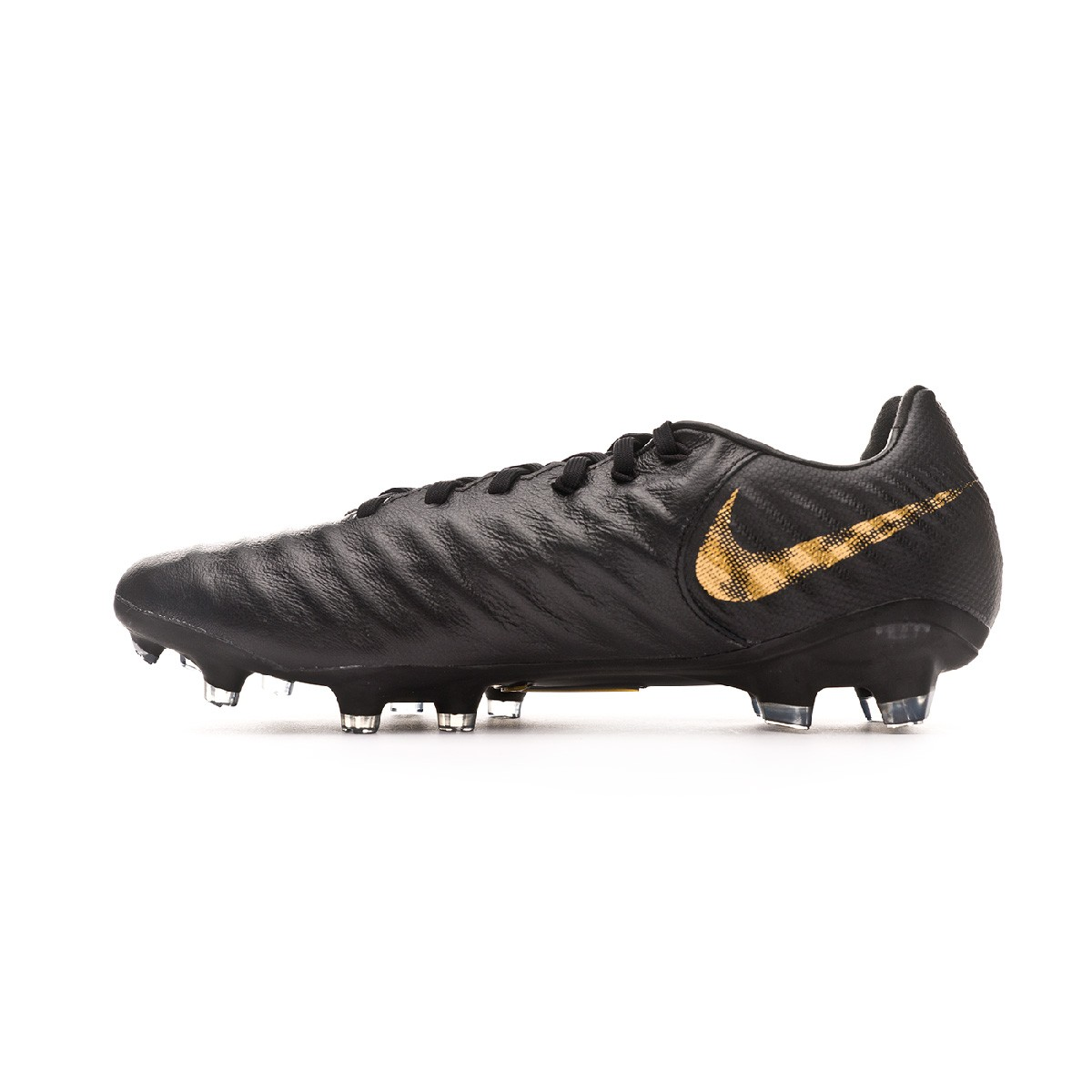 purchase cheap 9fd90 c30d1 Bota Tiempo Legend VI Pro FG Black-Metallic vivid gold
