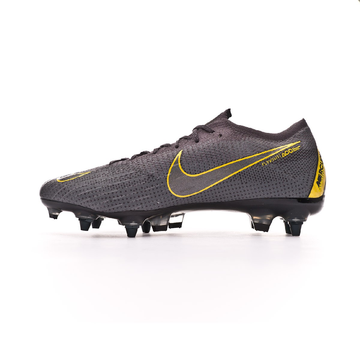 Grey Black Dark Mercurial Thunder Sg Pro Clog Anti Bota Vapor Xii Elite YDH2EW9Ie