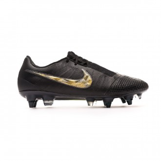 Bota  Nike Phantom Venom Elite SG-Pro ACC Black-Metallic vivid gold