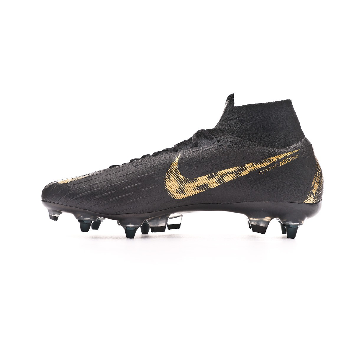 Nike Mercurial Superfly VI Elite Anti Clog SG Pro Football Boots
