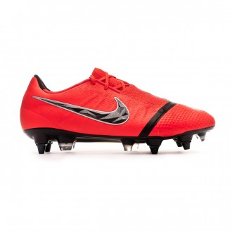 Chuteira Nike Phantom Venom Elite SG-Pro ACC Bright crimson-Black