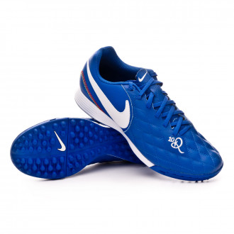 Sapatilhas  Nike Tiempo LegendX VII Academy 10R Turf Game royal-White