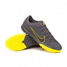 Zapatilla Mercurial VaporX XII Pro Turf Anthracite-Optical yellow-Dark grey-Black