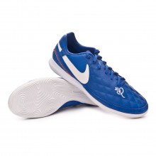 Zapatilla Lunar LegendX VII Pro 10R IC Game royal-White