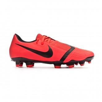 Football Boots  Nike Phantom Venom Academy FG Bright crimson-Black