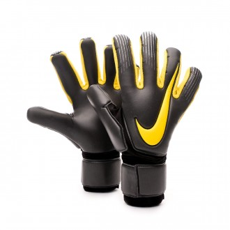 Glove  Nike Premier RS NO SGT Promo 2018-2019 Anthracite-Black-Optical yellow