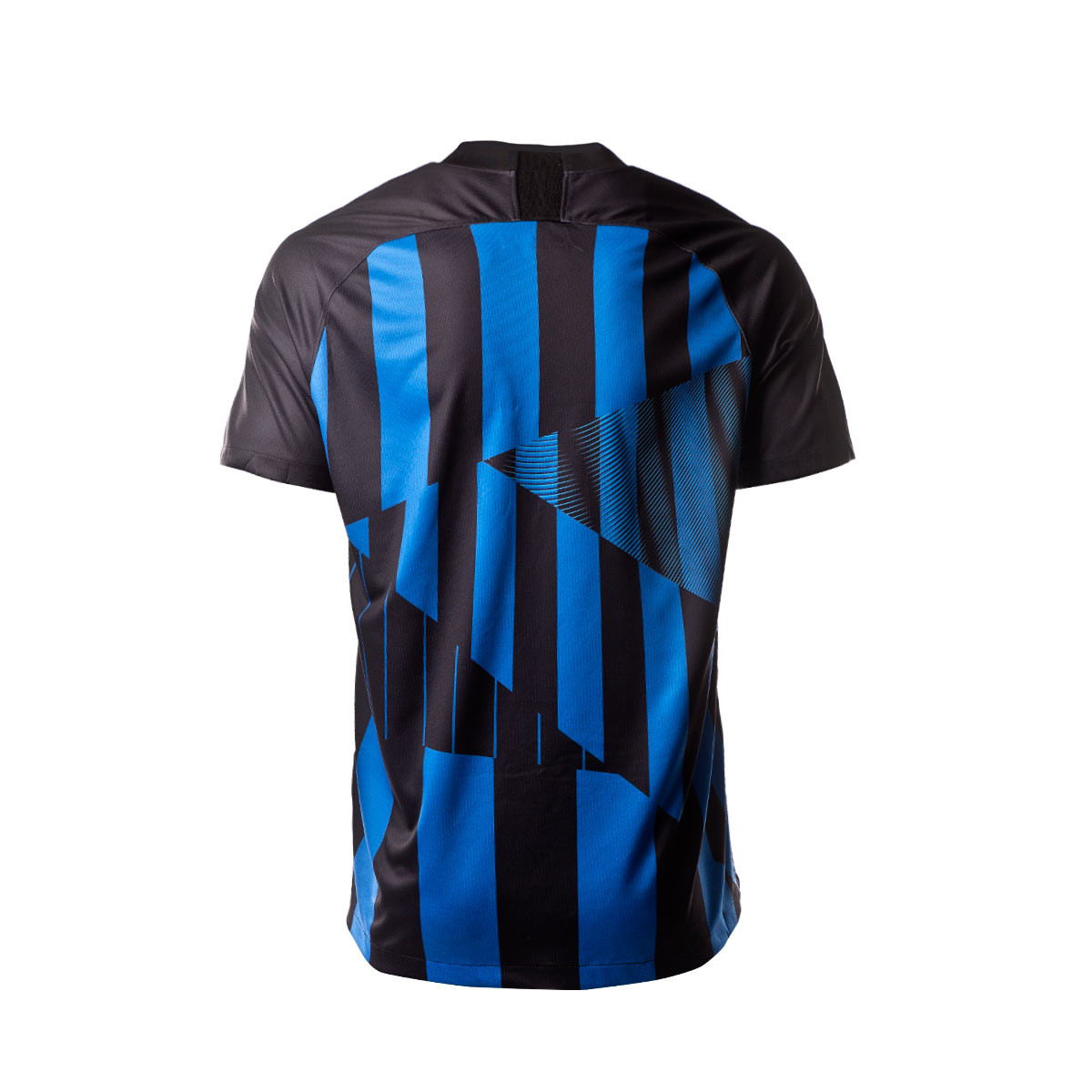 9a44b7c13 Camiseta Nike Inter Milan Stadium 20th Aniversario 2018-2019 Black-Royal  blue-White - Tienda de fútbol Fútbol Emotion