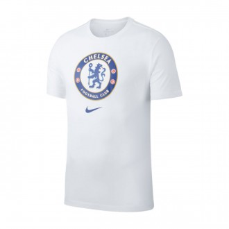 Camiseta  Nike Chelsea FC Evergreen 2018-2019 White